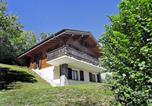 Location vacances Fully - Chalet Préplan-4