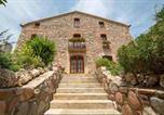 Location vacances Sant Pere de Vilamajor - Mas Can Calet Aparthotel-3