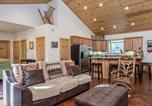 Location vacances Carnelian Bay - North Lake House 5295 Home-4