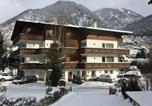Location vacances Bad Hofgastein - Appartementhaus Alpina-1