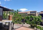Location vacances La Iglesuela - Apartment with 2 bedrooms in Sotillo de la Adrada with wonderful mountain view and terrace-1