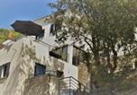 Location vacances Borgo - A Casa Di Campa-1