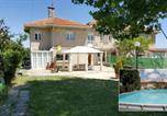 Location vacances  Ségovie - Casa Bellavista-1
