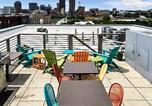 Location vacances Johnston - Huge, Modern 1bdrm Heart of Downtown Des Moines-1