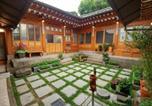 Location vacances Séoul - Sohyundang Guesthouse-1