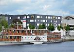 Hôtel Rendsburg - B&B Hotel Kiel-City-1