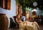Location vacances Lindos - Casalindos Theatro-3