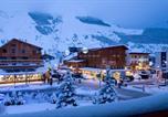Hôtel Les 2 Alpes - Madame Vacances Hôtel Les Airelles-1