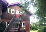 Location vacances Gråsten - Ferienwohnung Torge-1