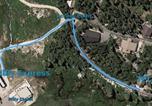 Location vacances Alta - Twin Peaks Lodge-2