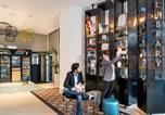 Hôtel 4 étoiles Boulogne-Billancourt - Aparthotel Adagio Paris Centre Tour Eiffel-4