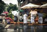 Location vacances  Laos - Tingkham Guesthouse-4