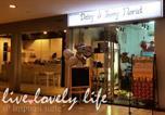 Location vacances Kuala Lumpur - Kl Sentral, Est Bangsar #1-2