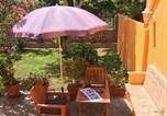 Location vacances Valle Gran Rey - Bungalow Heike - Adults Only-1