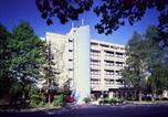 Hôtel Taufkirchen - Comfort Hotel Atlantic Muenchen Sued-1