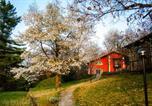 Location vacances  Province de Coni - La magnolia stellata-1