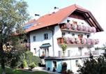 Location vacances Elsbethen - Pension Waldhof-1