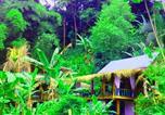 Hôtel Costa Rica - Blue Butterfly Hotel-1