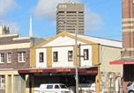 Hôtel Chippendale - Cooper Lodge Hotel Sydney-2