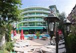 Hôtel Bulgarie - Hotel L&B-1