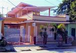 Location vacances  Cuba - Hostal Billy's House. Cuba.-1