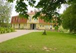Hôtel Wittstock/Dosse - Landhotel Am Peetscher See-2