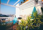 Location vacances Albufeira - Studio Sal-1