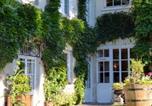 Hôtel Crouy-sur-Cosson - La Tonnellerie-3