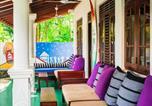 Hôtel Sri Lanka - The Rockstel Unawatuna-1
