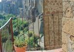 Location vacances  Province de Grosseto - Affittacamere La Magica Torre-2