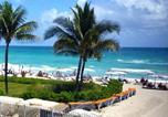 Location vacances Sunny Isles Beach - Beach Apartment Sunny Isles-4