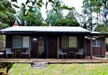 Location vacances Fentonbury - Tyenna River Cottages-2