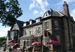 Hôtel Capel Curig - Glan Aber Hotel