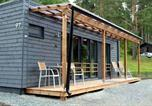 Village vacances Finlande - Rauhalahti Holiday Homes-2