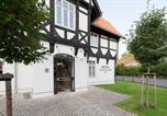 Hôtel Wölpinghausen - Hotel Am Burgmannshof-1