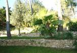 Location vacances Saint-Gély-du-Fesc - Villa Montpellier Castelnau-2