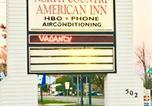 Hôtel Traverse City - North Country American Inn-4