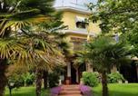 Hôtel Province de Lodi - Hotel Due Fontane-1