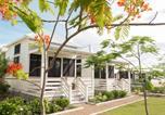 Hôtel Belize - Mahogany Bay Resort and Beach Club, Curio Collection-4