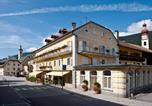 Hôtel Dobbiaco - Emma Historic Hotel-1