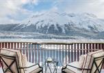 Hôtel Sils im Engadin/Segl - Badrutt's Palace Hotel St Moritz-2