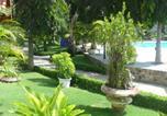 Hôtel Mũi Né - Hai Au Mui Ne Beach Resort & Spa-3