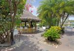 Hôtel Fort Lauderdale - Ramada by Wyndham Fort Lauderdale Airport/Cruise Port-1