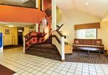 Hôtel Tallahassee - Sleep Inn - Tallahassee-4
