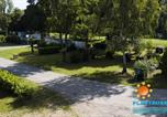Camping avec Bons VACAF Haute-Garonne - Camping Le Plantaurel-2
