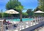 Camping Trevignano Romano - International Glamping Lago di Bracciano
