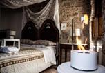 Hôtel Province de Pesaro et Urbino - Casa Cristiano Bed & Breakfast-1