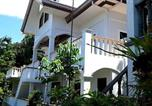 Location vacances Puerto Galera - Danish White House-1