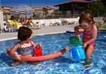 Camping avec WIFI Vielle-Saint-Girons - Village Vacances Mimizan-3