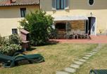 Location vacances  Province de Pistoia - Serravalle Pistoiese Villa Sleeps 10 Pool Wifi-2